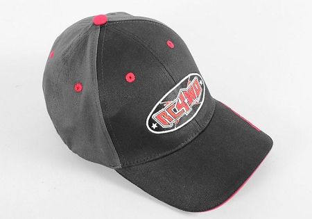 RC4WD XL Fitted Embroidered Hat