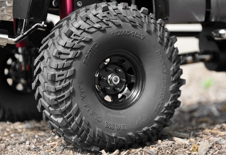 RC4WD 1.55