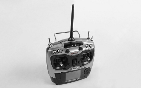 RC4WD Radiolink AT9 2.4 GHZ 9 Channel Radio System