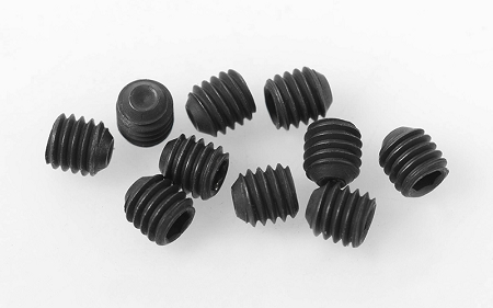 RC4WD M3 X 3mm Set screw (10)