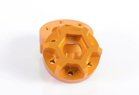 RC4WD 17mm Revo/Summit Universal Hex for 40 Series and Clod Wheels