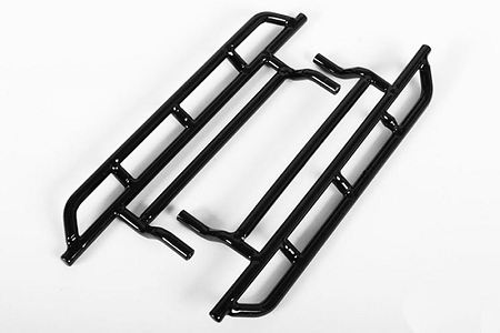 RC4WD Marlin Crawlers Side Metal Sliders for Trail Finder 2