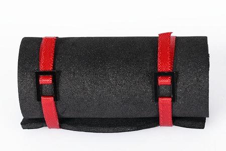 RC4WD 1/10 Sleeping Mat w/Straps (Black)