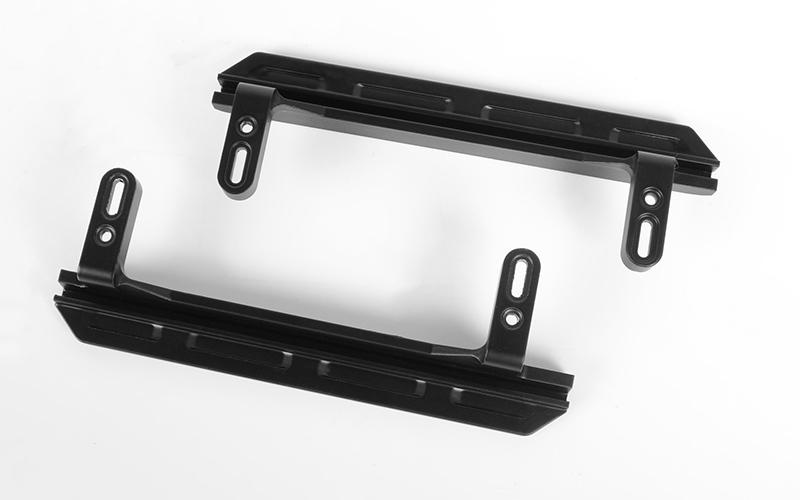 RC4WD Aluminum Rock Slider Set for Traxxas TRX4
