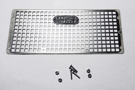 RC4WD 1/10 Land Rover D90 Metal Grill