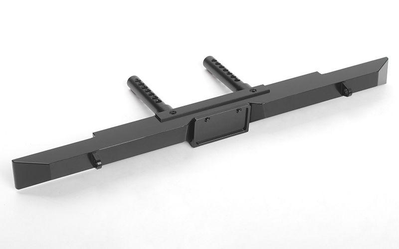 RC4WD Tough Armor Rear Bumper for Traxxas TRX-4 (Black)