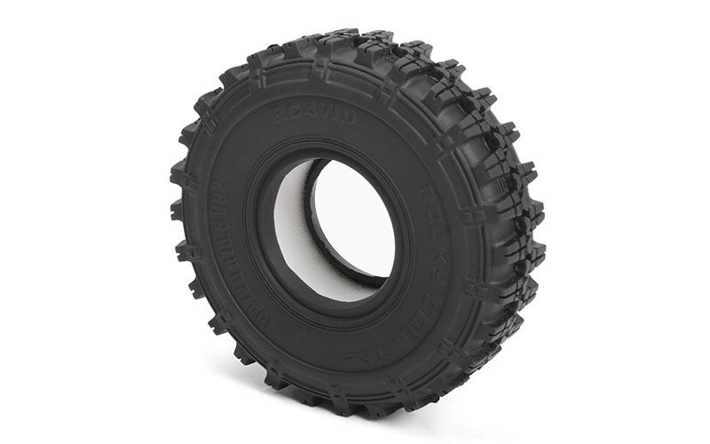 "RC4WD Rocky Country 1.55"" Truck Tires"