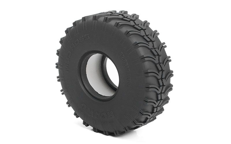 "RC4WD Interco Ground Hawg II 1.55"" 4.19"" Scale Tires"