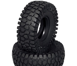 "RC4WD Rock Crusher II X/T 1.9"" Tires"