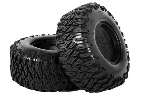 "RC4WD Mickey Thompson 2.2"" Baja MTZ Scale Tires"