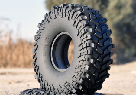 "RC4WD Mickey Thompson 1.9"" Baja Claw TTC Scale Tires"