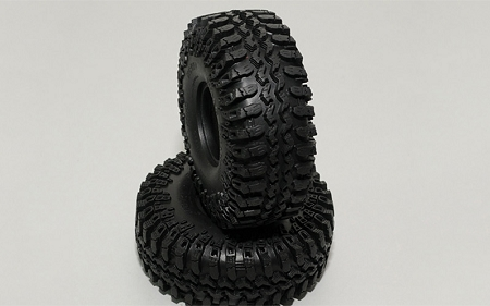 "RC4WD Interco IROK 1.55"" Scale Tires"