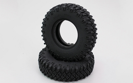 "RC4WD Mickey Thompson 1.55"" Baja MTZ Scale Tires"