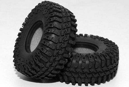"RC4WD Interco IROK 1.7"" Scale Tires"
