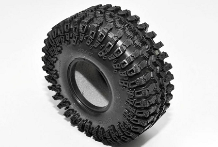 "RC4WD Interco IROK 2.2"" Super Swamper Scale Tires"
