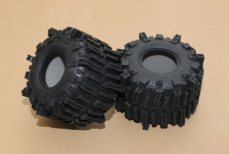 RC4WD Mud Slingers Clod TXT-1 Tires