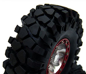 "RC4WD Rock Crusher X/T 2.2"" Tires"
