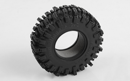 "RC4WD Mud Slingers 2.2"" Tires"