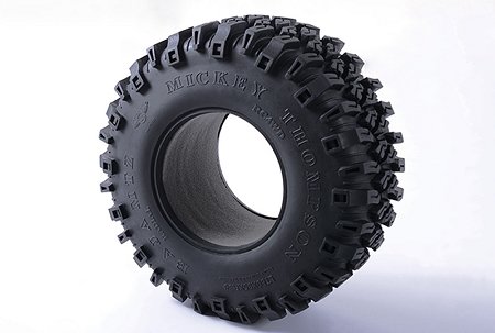 "RC4WD Mickey Thompson 40 Series 3.8"" Baja MTZ Scale Tires"