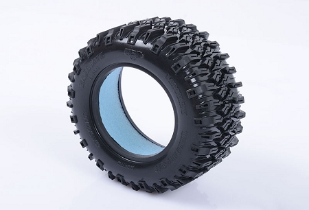 "RC4WD Mickey Thompson 2.2""/3.0"" Baja MTZ SC Tires"