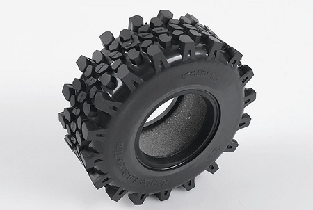 "RC4WD Krypton 1.9"" Scale Tires"