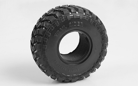 "RC4WD Trail Rider 1.9"" Offroad Scale Tires"