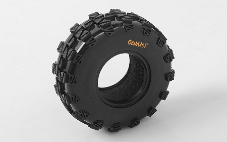 "RC4WD Genius Ignorante 1.9"" Scale Tires"
