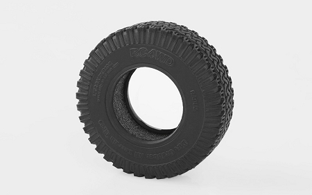 "RC4WD Dirt Grabber 1.0"" All Terrain Tires"