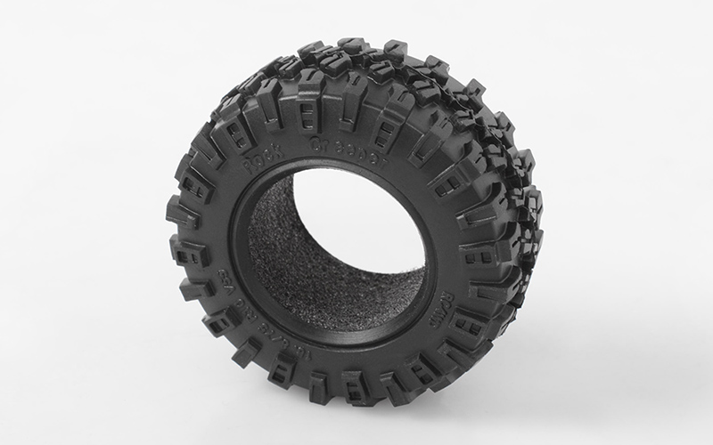 "RC4WD Rock Creeper 1.0"" Crawler Tires"