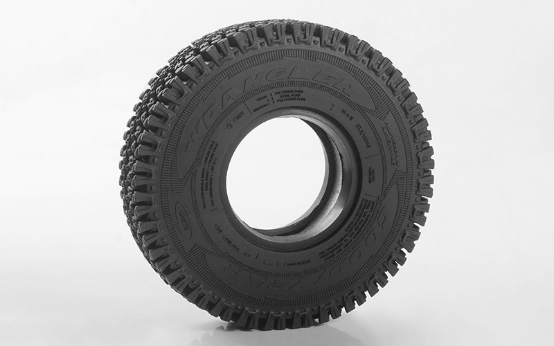 "RC4WD Goodyear Wrangler All-Terrain Adventure 1.55"" Tires"