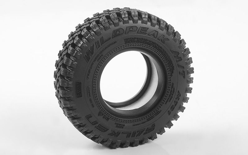 "RC4WD Falken Wildpeak M/T 1.7"" Tires"