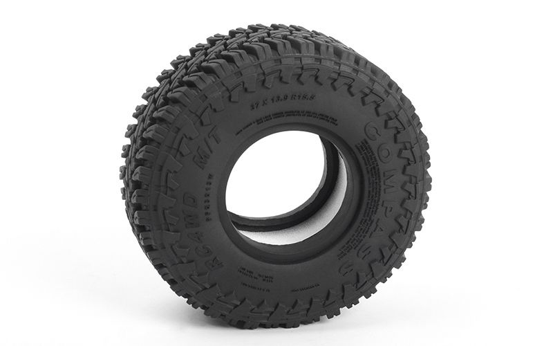 "RC4WD Compass M/T 1.55"" Scale Tires"