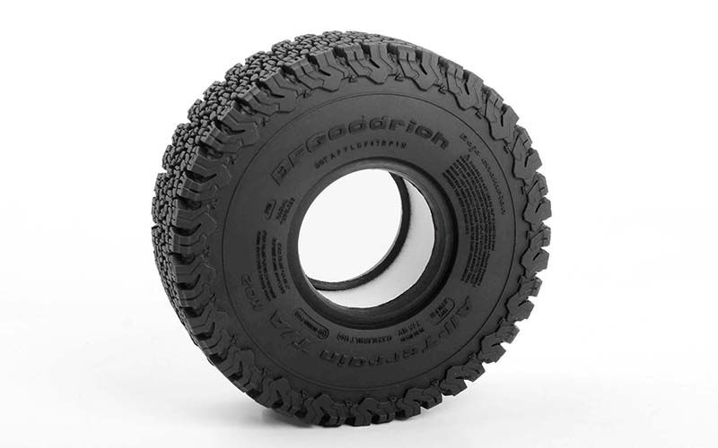 "RC4WD BFGoodrich All-Terrain K02 1.9"" Tires"