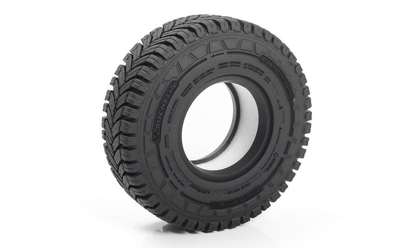 "RC4WD Michelin Agilis C-Metric 1.9"" Tires"