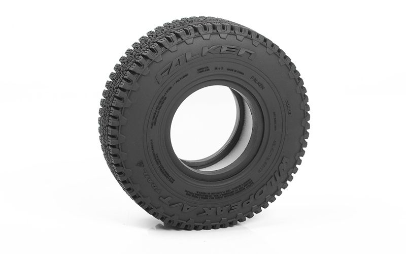 "RC4WD Falken Wildpeak A/T Trail 1.9"" Scale Tires"