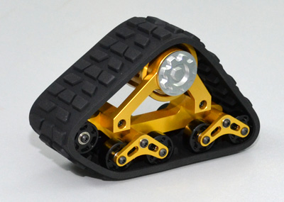 RC4WD Predator Tracks (Pair)
