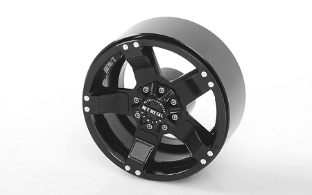RC4WD Mickey Thompson MT Metal Series MM245 2.2