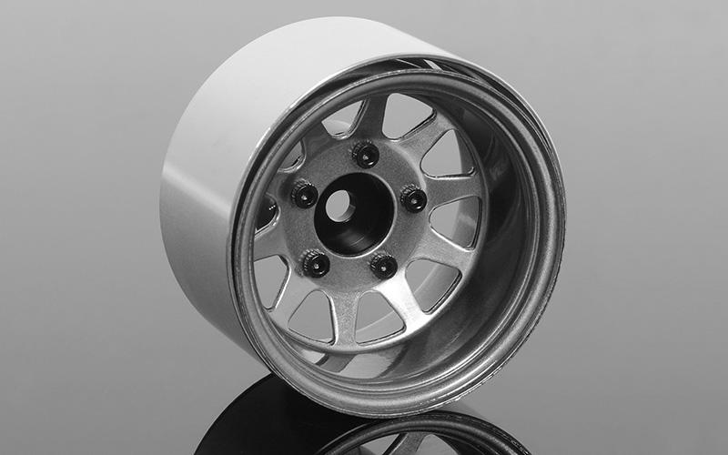 RC4WD Deep Dish Wagon 1.55