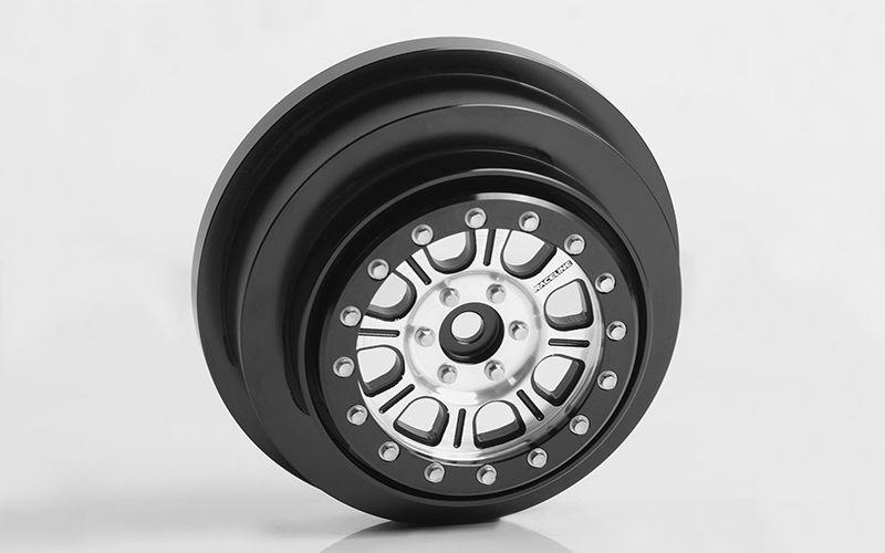 RC4WD Raceline Monster 2.2 / 3.0 Traxxas UDR Beadlock Wheels (2)