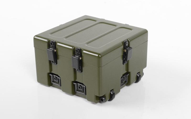 RC4WD 1/10 Military Storage Box