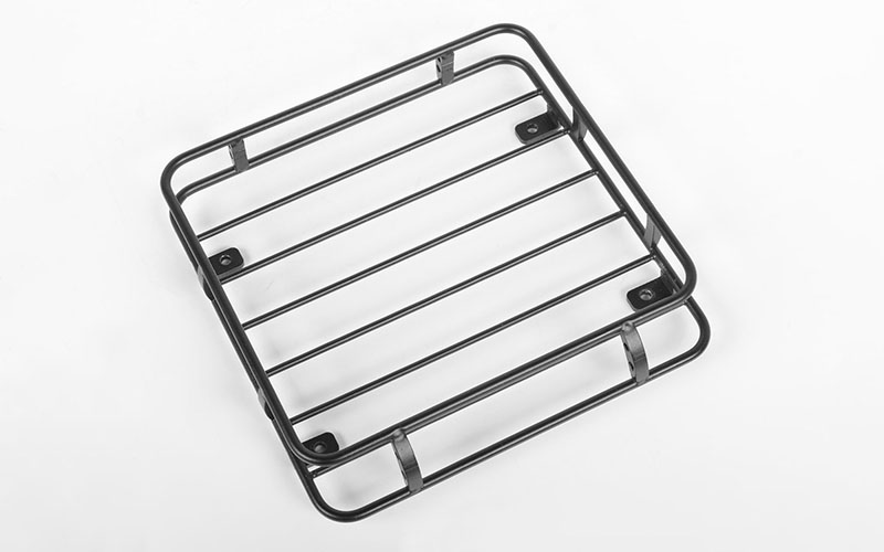 RC4WD ARB Roof Rack for Mojave II Four Door Body