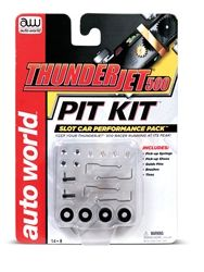 Auto World Thunderjet 500 Pit Kit