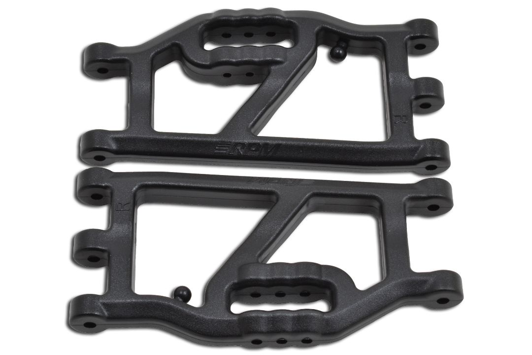RPM Rear A-arms for the Associated Rival MT10 (ASC25804)