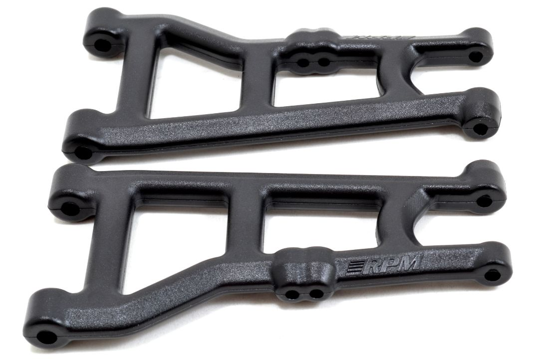 RPM Front A-arms for the ARRMA Big Rock 4x4, Senton 4x4 & Granite 4x4
