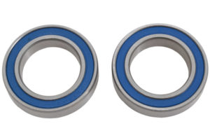 RPM Replacement Bearings for RPM X-Maxx Oversized Axle Carriers 20x32x7mm