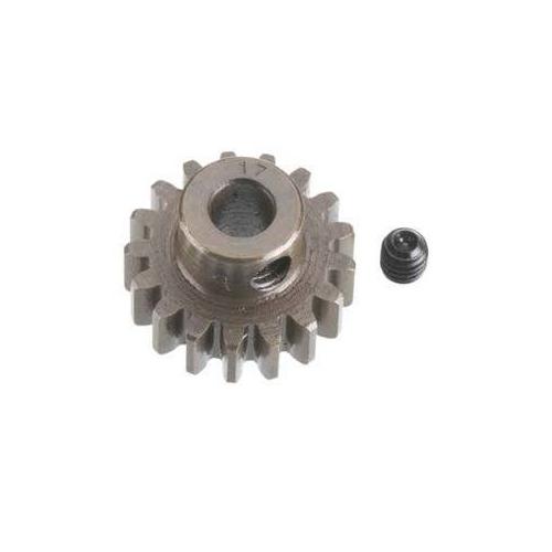 Robinson Racing Mod 1 Extra Hard Steel Pinion Gear 5mm Shaft (17)