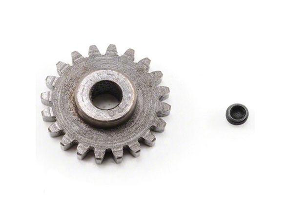 Robinson Racing Mod 1 Extra Hard Steel Pinion Gear 5mm Shaft (20)