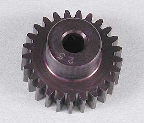 Robinson Racing 48P Hard Coated Aluminium Pinion Gear (25)