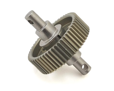 Robinson Racing Axial AX ,SCX10, Lightened Competition output gear Alum/ S/steel