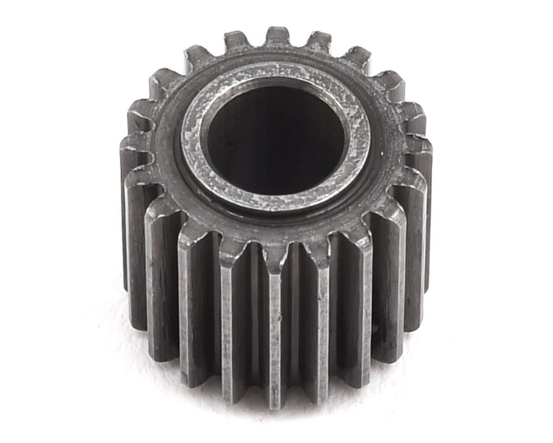 Robinson Racing Axial SCX10/SMT10 X-Hard 48P Input Top Shaft 20T Gear Only